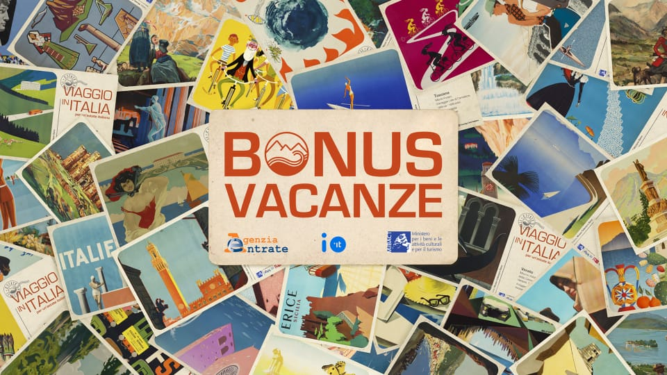 Bonus Vacanze Terme di Acquasanta