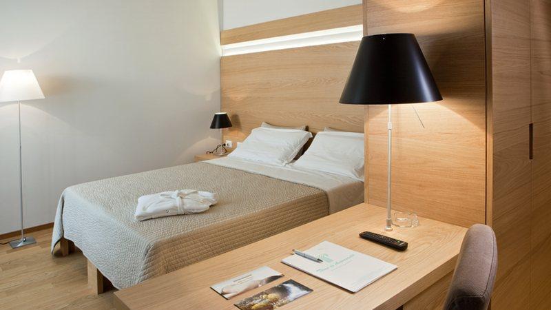 Hotel Italia Acquasanta Terme