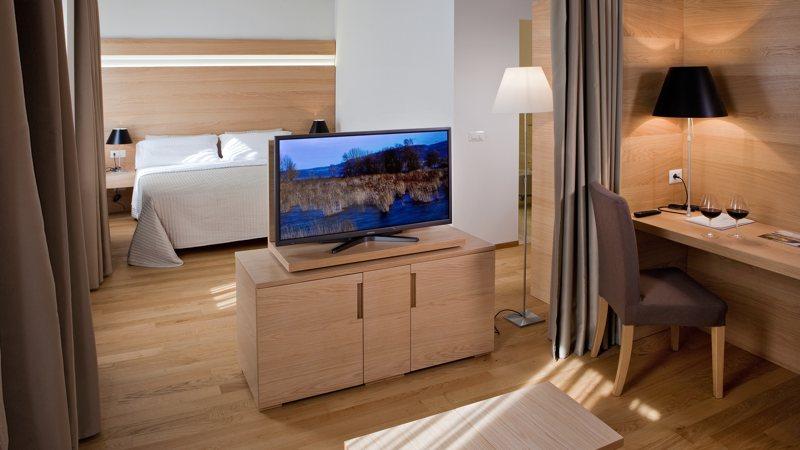 Hotel Italia & Spa Acquasanta Terme
