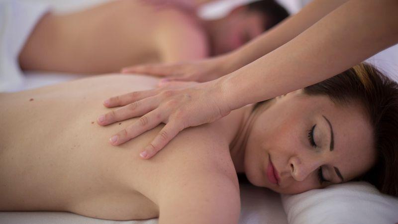 Trattamenti estetici e massaggi