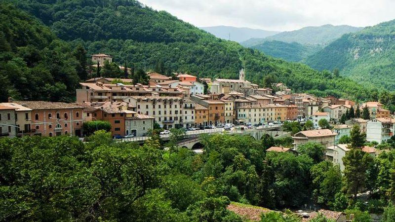 Territorio di Acquasanta Terme